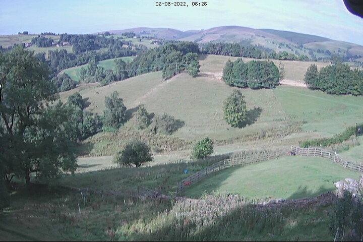 Webcam Whaley Moor